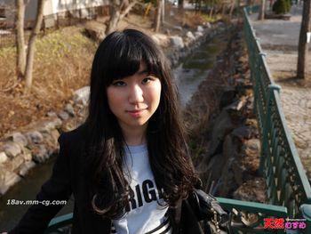 最新天然素人 090514_01 處女喪失此後之彼女 前田弘美