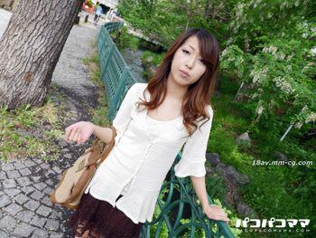 最新pacopacomama 052615_419 美人妻 三津山法子