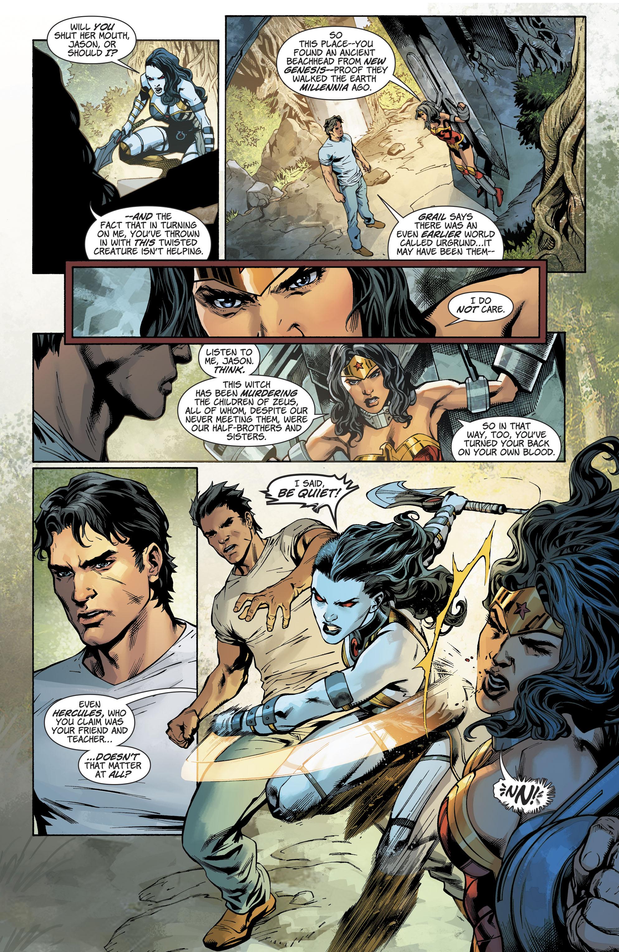 Wonder Woman 2016 036 005