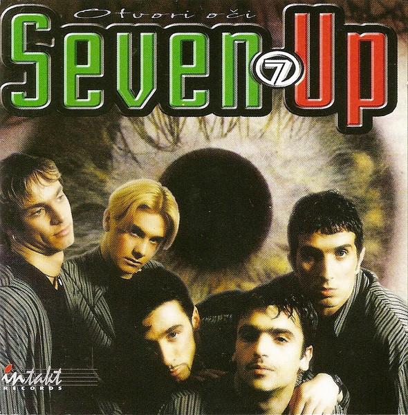 Seven Up 1998 prednja