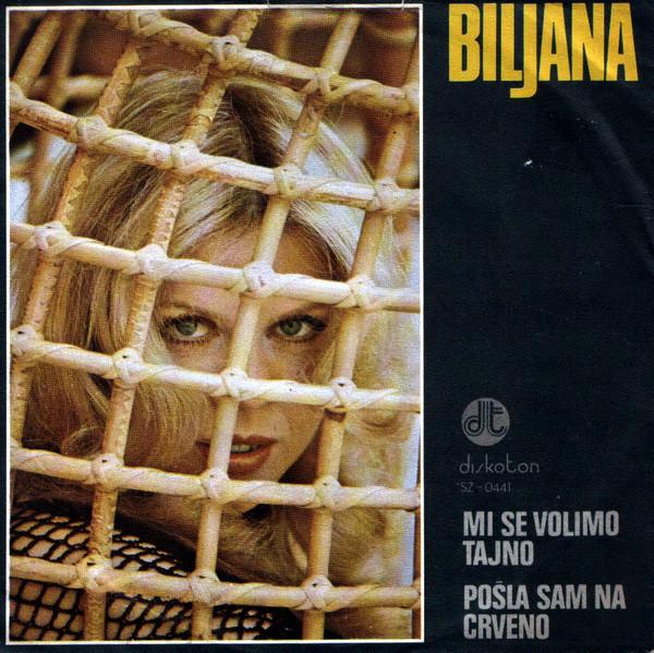 Biljana Petrovic 1979 a