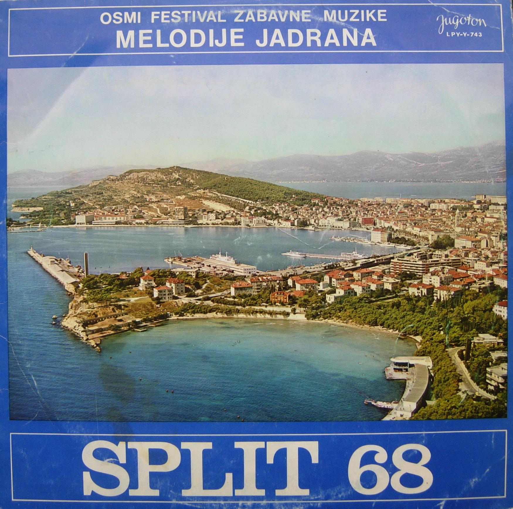 Split 68 a