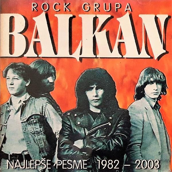 Balkan 2004 Najlepse pesme 1982 2003 a