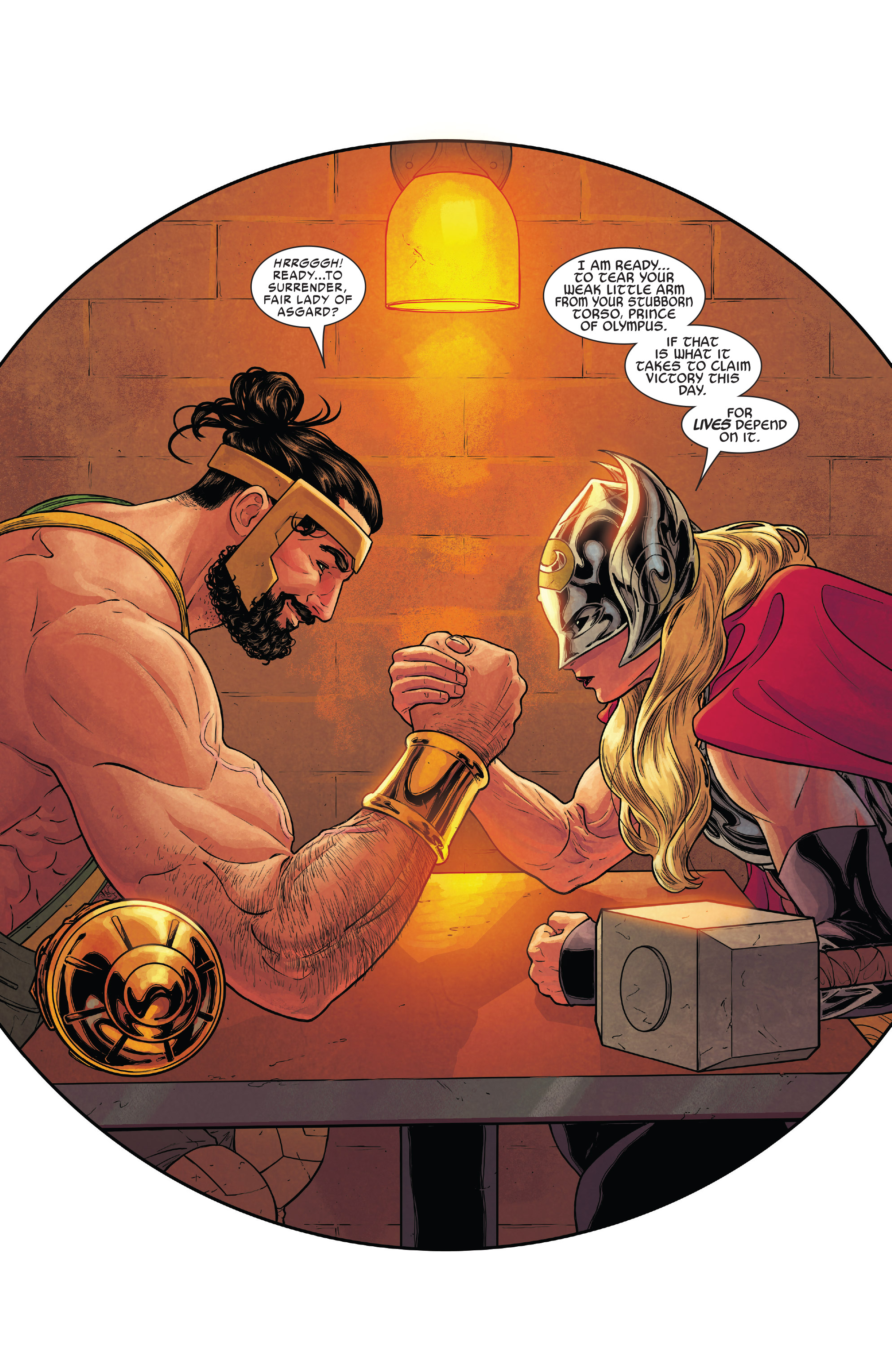 The Mighty Thor 2015 702 003