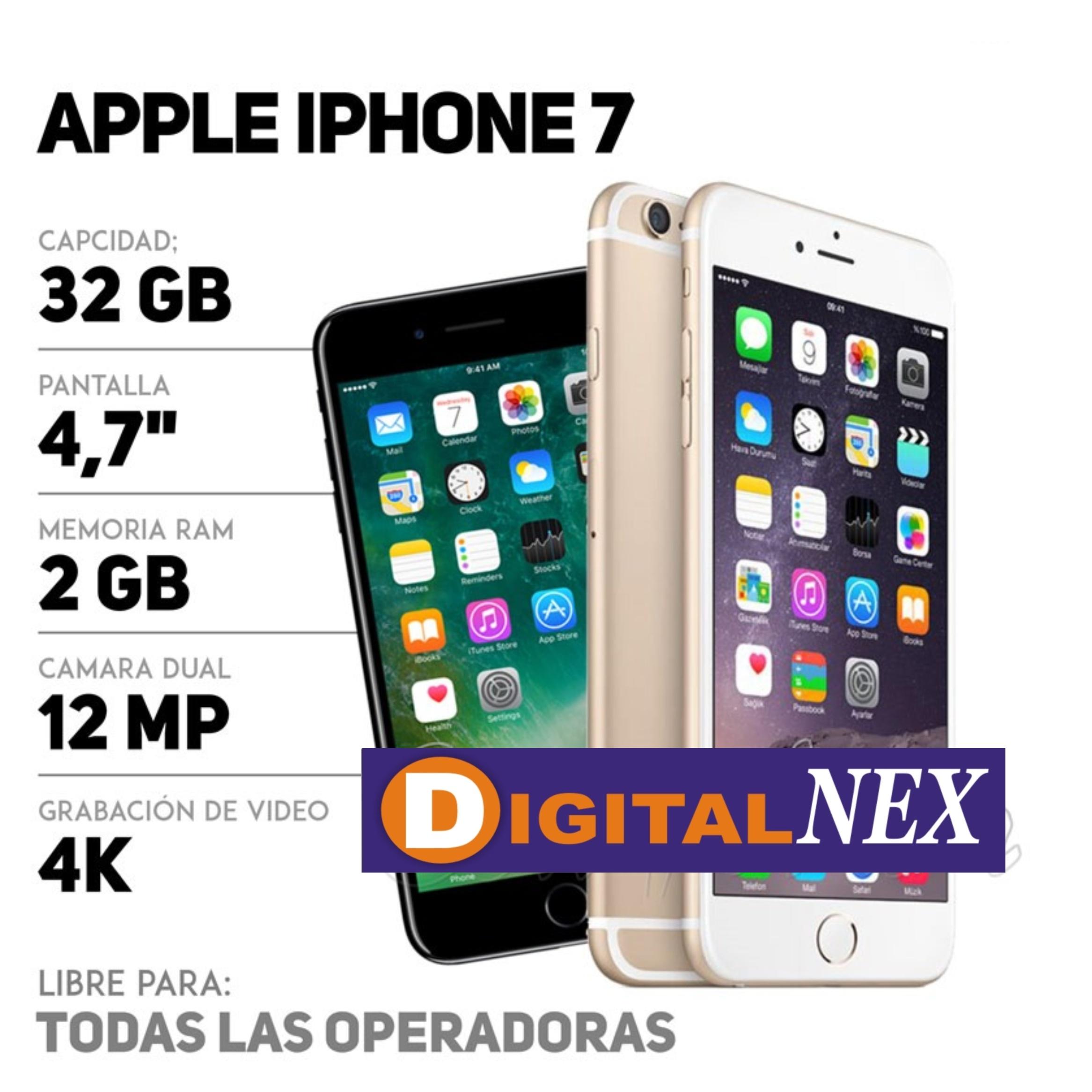 iphone 7 32 gb ml
