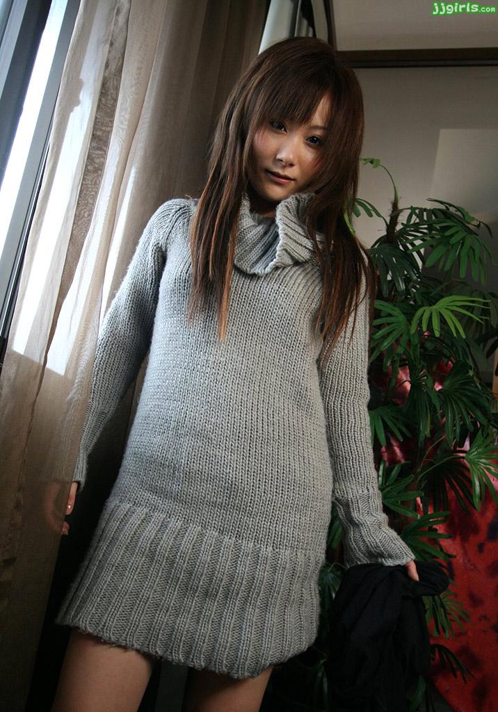 44956092 sweater miku haruno
