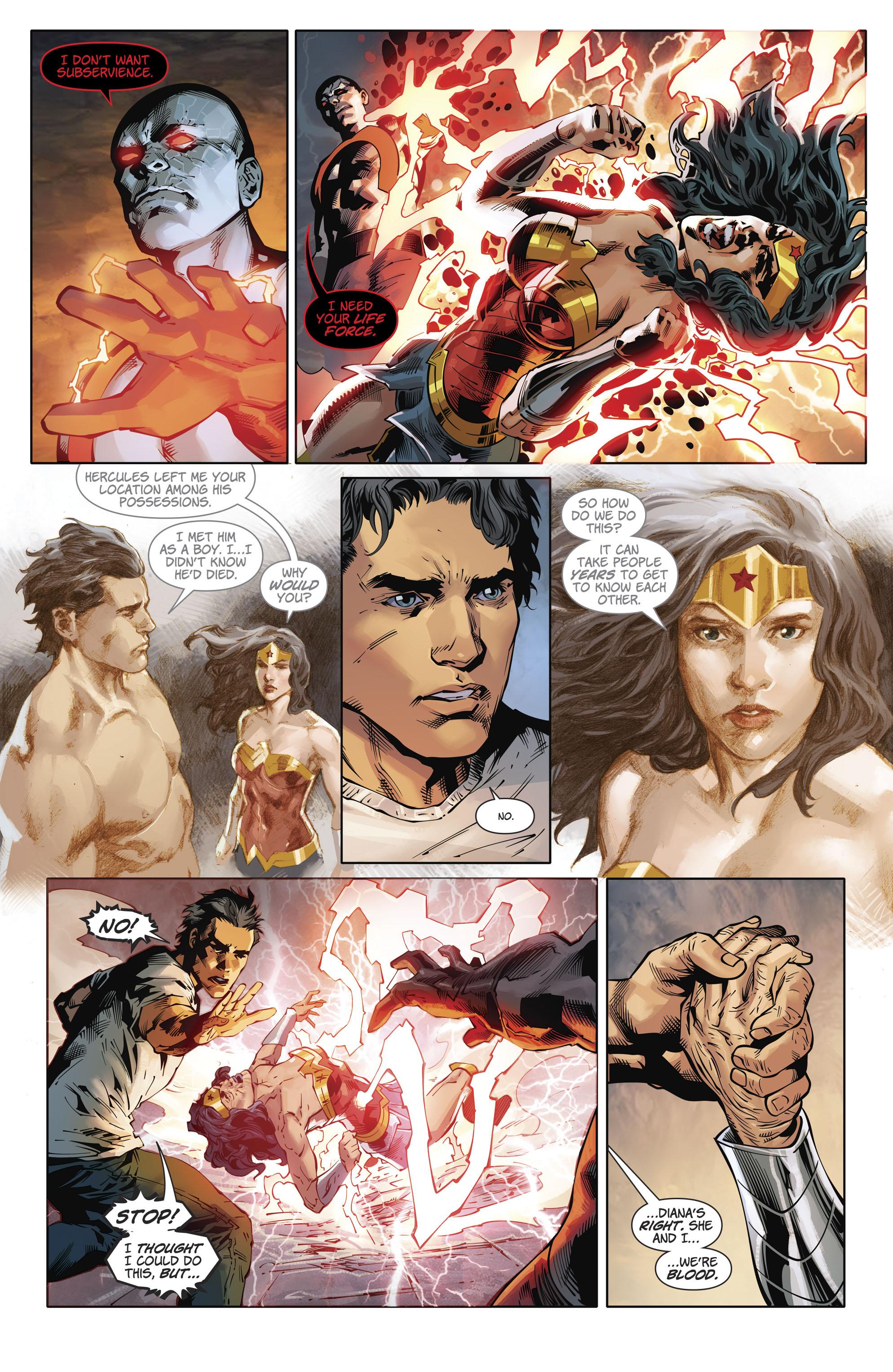 Wonder Woman 2016 036 019