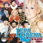 Lepa Brena (Fahreta Jahic Zivojinovic) - Diskografija  35407883_Prednja