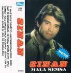 Sinan Sakic - Diskografija 36821771_Kaseta_Prednja