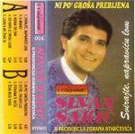 Sinan Sakic - Diskografija 36823976_Kaseta_Prednja