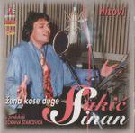 Sinan Sakic - Diskografija 36824146_Prednja