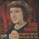 Zorica Markovic - Diskografija  36838444_Prednja