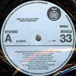 Zorica Markovic - Diskografija  36838607_Ploca_A