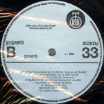 Zorica Markovic - Diskografija  36838609_Ploca_B
