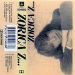 Zorica Markovic - Diskografija  36840081_Kaseta_Prednja