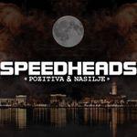 Speedheads - Pozitiva & Nasilje (2019) 40358258_FRONT