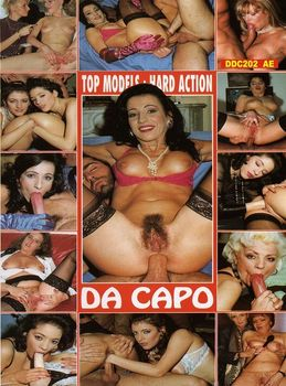 Da Capo: 1,3,4,5,6,8,9,10,12,13,14,15,16,17,19,20 (DBM) [2010 г., All Sex, DP, Anal, Threesome, DVDRip]