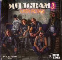 Miligram - Diskografija  40547077_FRONT