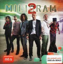 Miligram - Diskografija  40547100_FRONT