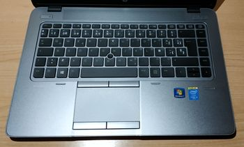 [VENDIDO] Ultrabook HP Elitebook 840 G2. i5 + 8 GB RAM + SSD