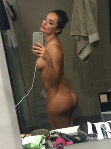 Fit Babe Whitney Selfie Pack (252 jpg) [Amateur/2019]