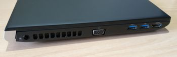 [VENDIDO] Portátil Toshiba Portege R30-A ¡¡ COMO NUEVO !!