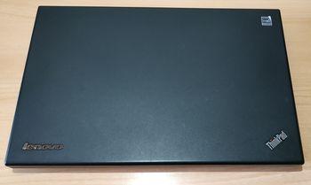 [VENDIDO] Portátiles Lenovo Thinkpad L520. 15'6 p. + 6 GB RAM