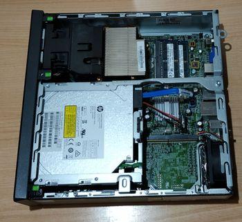 Mini PC HP EliteDesk 800 G1 USDT