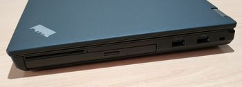 [VENDIDO] Portátil Lenovo Thinkpad T440p. i5 + 8 GB + 240 SSD