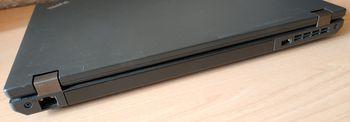 Portátil Lenovo Thinkpad L440. 16 GB RAM + 256 GB SSD