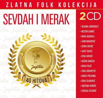 Zlatna folk kolekcija 2018 - Sevdah i merak 44409643_Zlatna_folk_kolekcija_2018_-_Sevdah_i_merak-a