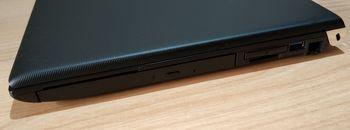 Portátil Toshiba Tecra R940. i5 + 8 GB RAM + 500 HDD