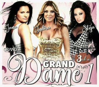 Grand Dame 1 2019 - Jana, Indira, Stoja CD 1 49164810_Grand_Dame_1_2019-a