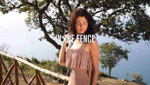 [photodromm.com] 02-19-2020 Teddy AKA Teodora - In The Fence [Erotic, Posing][1080p]