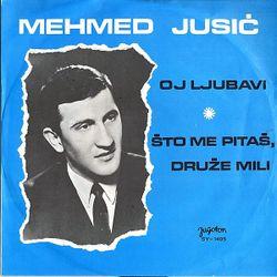 Mehmed Jusic 1969 - Singl 54550291_Jusic_Mehmed_1969-a