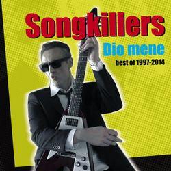 Songkillers - Kolekcija 55382239_FRONT